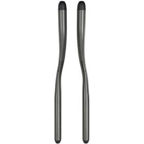 Zipp Vuka Carbon Evo 70 Extensions 380mm, black